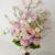 桜のクラッチブーケ