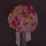 造花ブーケ09-003
