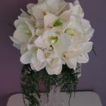 造花ブーケ09-004