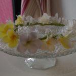 造花の花冠10-002
