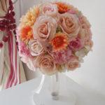 造花ブーケ09-012